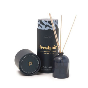 Paddywax Diffuser | Mini | Fresh Air+Sea Salt