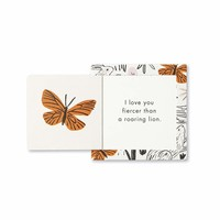 Compendium Boxed Cards | I Love You