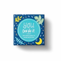 Compendium Boxed Cards | You Can Do It