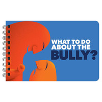 Papersalt Book | What About The Bully?