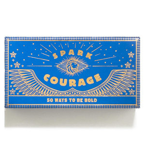 Chronicle Books Box Set | Spark Courage