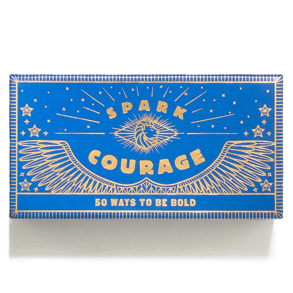 Chronicle Books Box Set|Spark Courage
