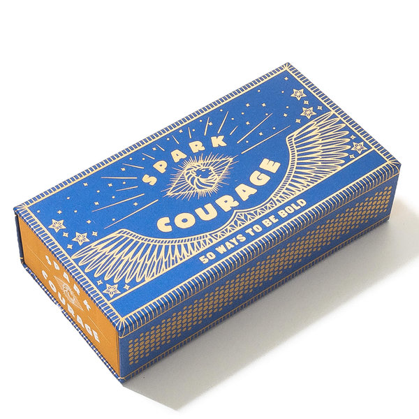 Chronicle Books Box Set | Spark Courage