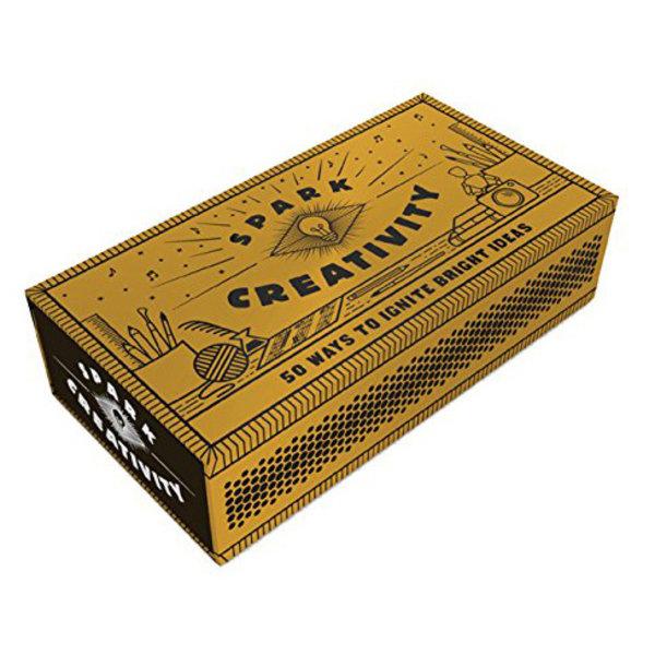 Chronicle Books Box Set | Spark Creativity