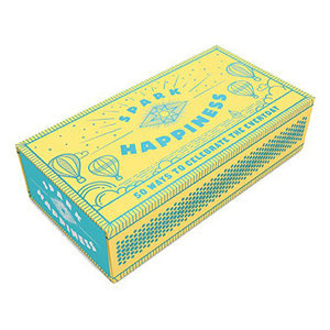 Chronicle Books Box Set | Spark Happiness