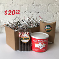 PLENTY Gift Box | Holiday 2019 | $20.00