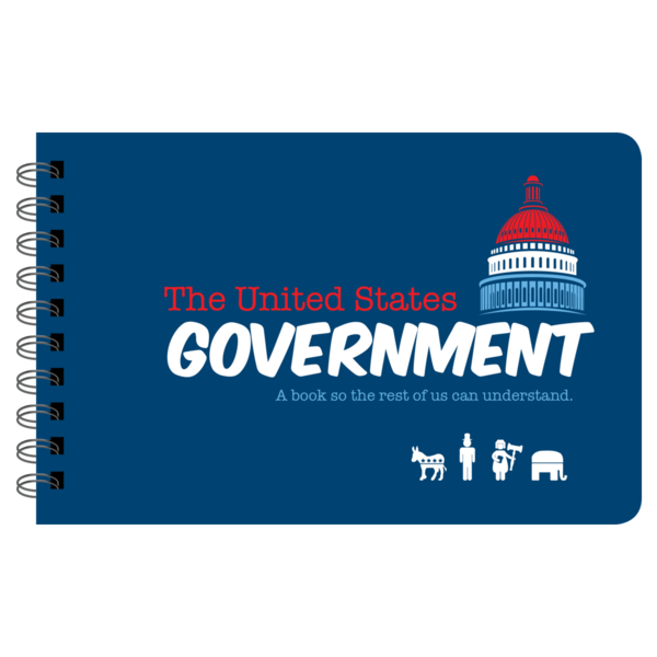 Papersalt Book | The U.S. Government