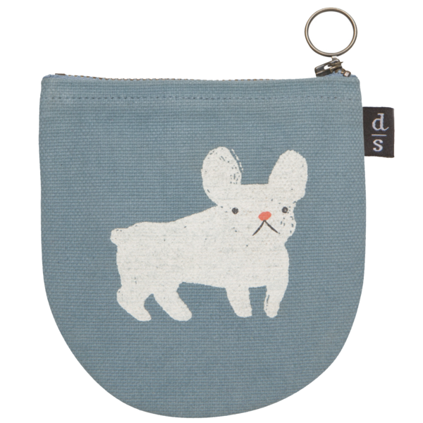Now Designs Pouch | Frenchie
