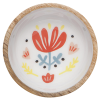 Now Designs Bowl | Mango Wood | Mini Frida