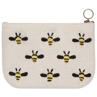 Now Designs Bag   Zip Pouch   Frida   Small