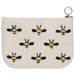 Now Designs Zip Pouch | Frida | Small