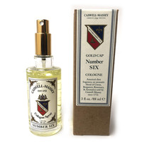 Caswell Massey Cologne | Number Six