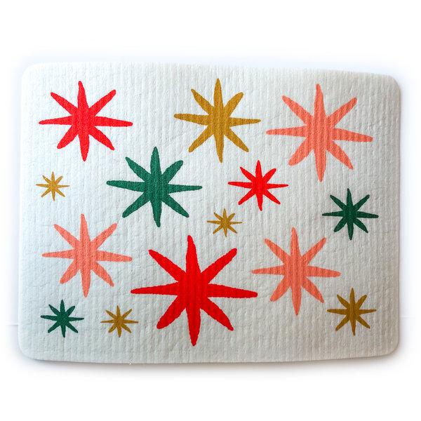 Plenty Made Hydro Cloth | Stars