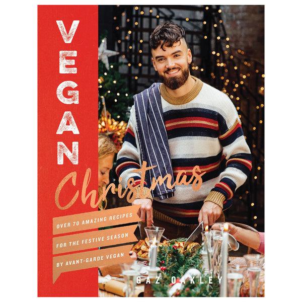 Chronicle Books Book | Vegan Christmas