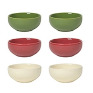 Now Designs Pinch Bowl | Holiday | Set/6