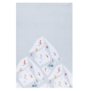 Now Designs Tea Towel | Alpine