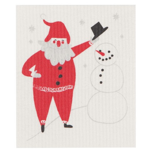Now Designs Swedish Dishcloth | Must Be Santa