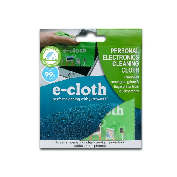 E-Cloth E-Cloth | Personal Electronics Cloth