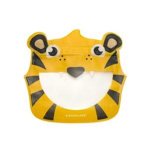 Zipper Bag | Set of 3 | Tiger