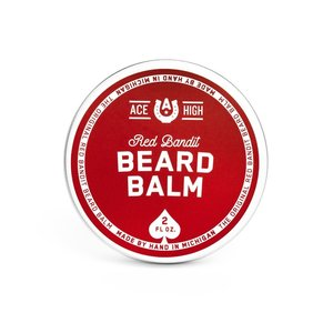 Ace High Co Beard Balm | Red Bandit