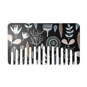Go-Comb Comb | Botanical Sketch