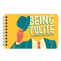 Papersalt Book | Being Polite