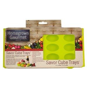 Architec Savor Cube Tray | 12 Herb