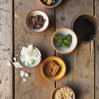 Now Designs Bowl | Mini Terracotta | Set/6