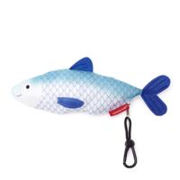 Kikkerland Produce Bags   Fish   Set/4