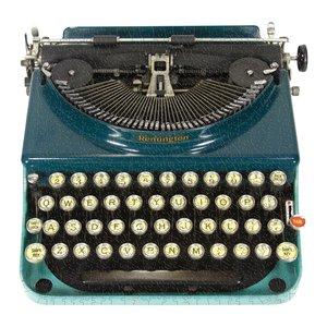 Puzzle | 750PC | Vintage Typewriter