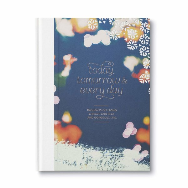 Book | Today Tomorrow Every Day