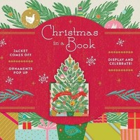 Abrams Books Book   Christmas In A Book