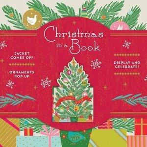 Abrams Books Book | Christmas In A Book