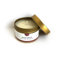 Vacant Wheel Candle | Oklahoma Scents