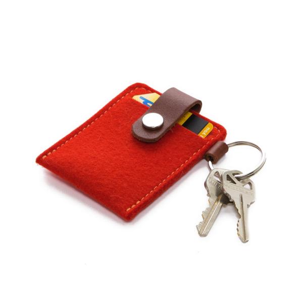 Graf & Lantz Key Card Case (More Colors)