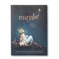 Compendium Book | Maybe