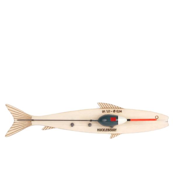 Kikkerland Outdoor Fishing Kit