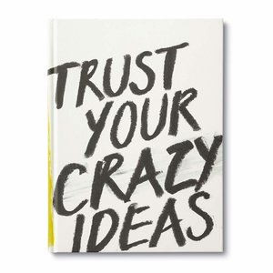 Compendium Book | Trust Your Crazy Ideas
