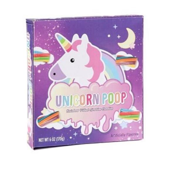 Nassau-Hobbs & Dobbs Candy | Unicorn Poop