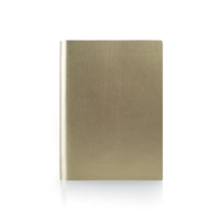 Paper Thinks Leather Notebook | XL Ruled