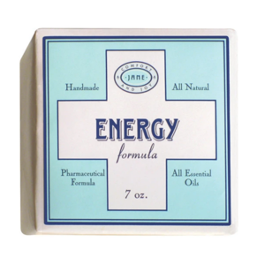 Jane Inc. Bath Cube | Energy