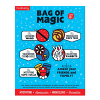 Chronicle Books Game | Bag Of Magic
