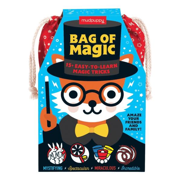 Game   Bag Of Magic