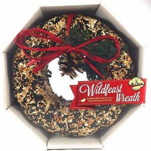 Mr. Bird Bird Seed | Wild Feast Wreath
