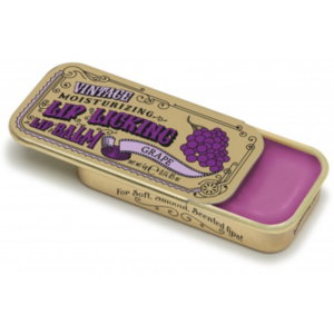 TINte Cosmetics Lip Balm | Lip Licking | Grape