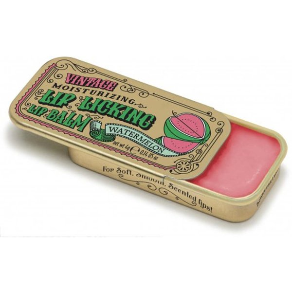 TINte Cosmetics Lip Balm | Lip Licking | Watermelon