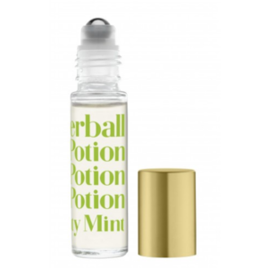 TINte Cosmetics Rollerball Lip Potion | Mighty Mint