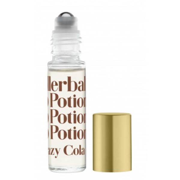 TINte Cosmetics Rollerball Lip Potion | Crazy Cola