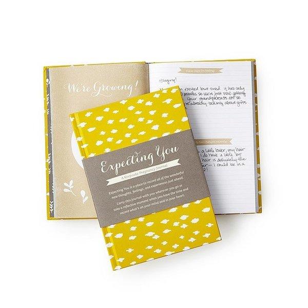 Compendium Book | Expecting You+