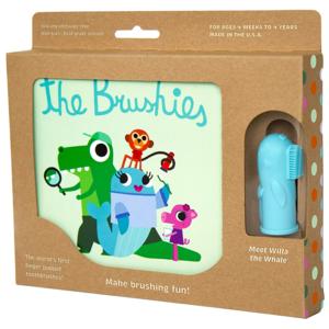 The Brushies Brushie Set
